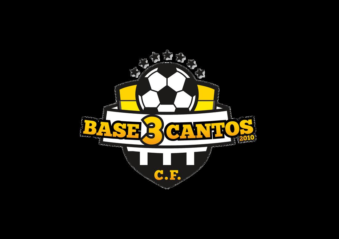 Tienda Club de Fútbol Base 3 Cantos